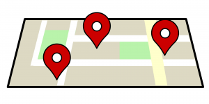 google maps posicionandoT